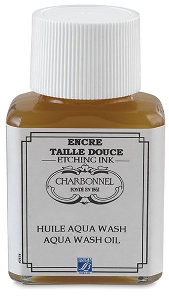 Aqua Wash Oil