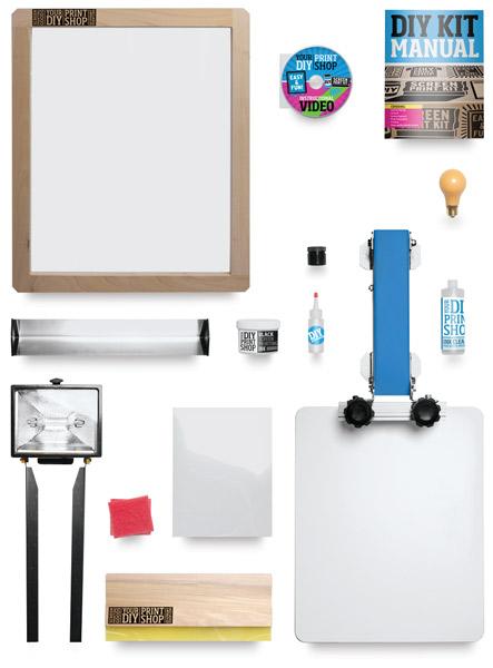 Gig Poster Kit
