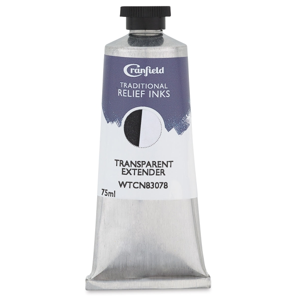 Transparent Extender, 75 ml