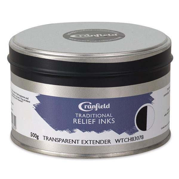 Transparent Extender, 500 g