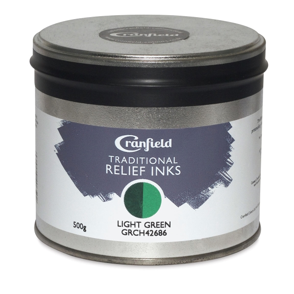 Traditional Relief Ink, 500 g