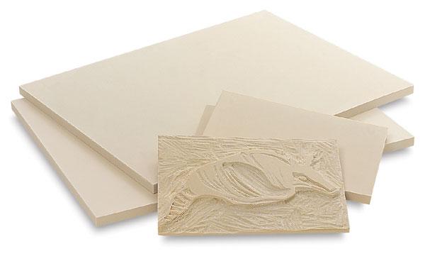 Blick E Z Cut Printing Blocks Blick Art Materials