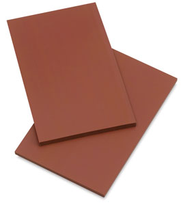 Eco Karve Printing Plates, Pkg of 2