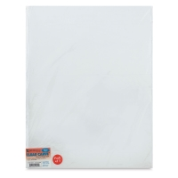 Clear Carve Etching Plates, Pkg of 3