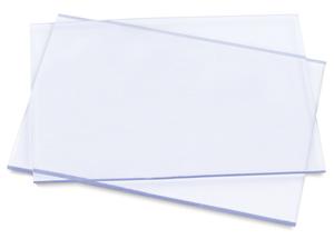 Clear Printmaking Blocks