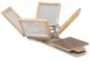 Blick 4-Color Garment <nobr>Screen Printing Machine</nobr>