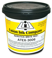 Union Aerotex Textile Ink