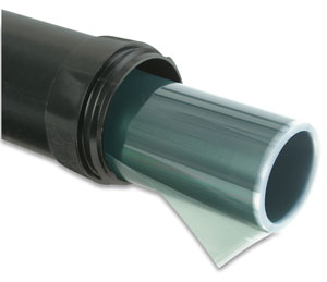 Green Water-Soluble Film