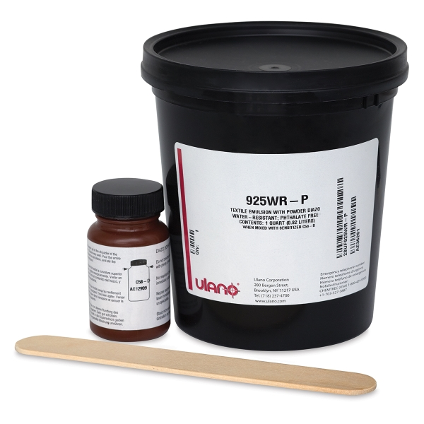 Ulano 925WR Emulsion, 28 oz