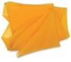 Orange Monofilament Polyester Screen Fabric