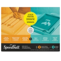 Speedball Screen Printing Essential Tools Kit