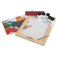 Screen Printing Essential Tools Kit