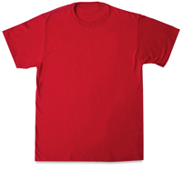 First Quality 50/50 T-Shirts - Adult Sizes