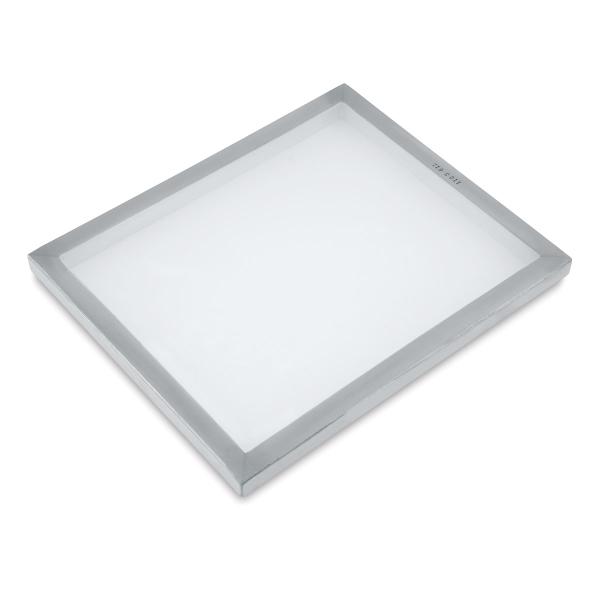 Aluminum Screen Printing Frame, 110 Mesh