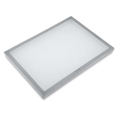 Aluminum Screen Printing Frame, 155 Mesh