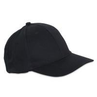 Baseball Cap, Black