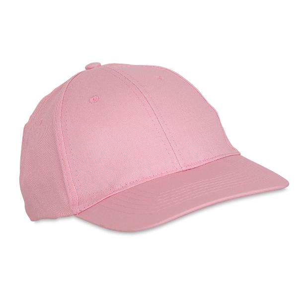 Baseball Cap, Pink
