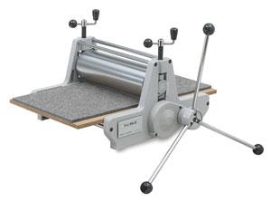 906 Model II Press