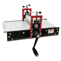 Direct Drive Etching Press, Metal Bed