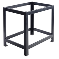 Phenolic Bed Press Stand Only