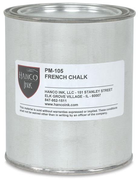 Frech Chalk