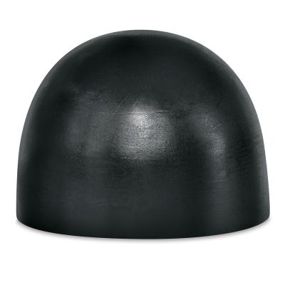 Hard Black Ball Ground