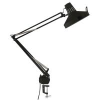 LED Combo Lamp, Black