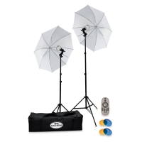 700 Watt LED Studio Light Kit