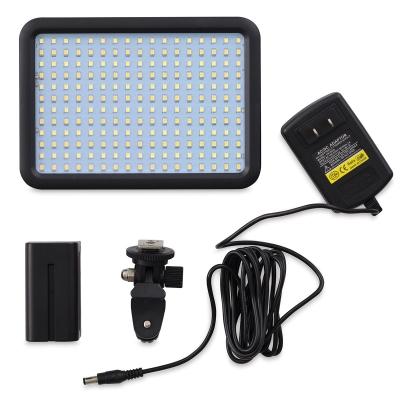 Luminous Pro LED Video Light