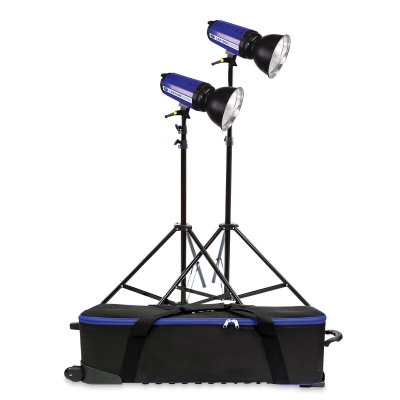 2000 Watt Location LED Light Kit