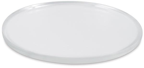 Printing Plate, Circle