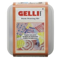 Patch Printing Kit