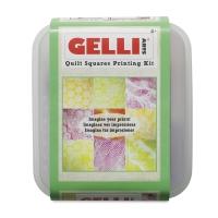 Quilt Squares Printing Kit