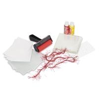Stamping and Printing Kit