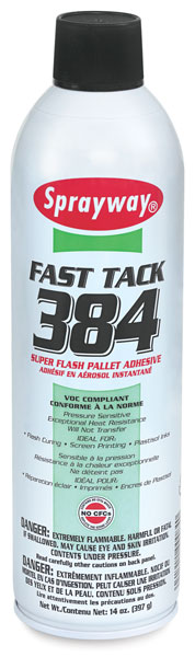 Flash Adhesive