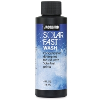 SolarFast Wash