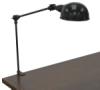 Retro Lamp, Black