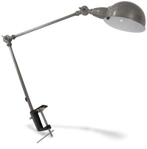 Retro Lamp, Steel