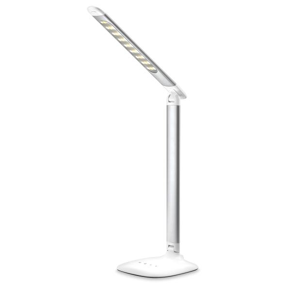 D20 Smart Lamp, Silver