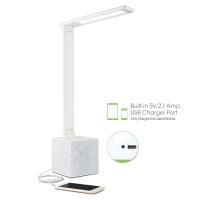 LED Bluetooth Speaker Desk Lamp