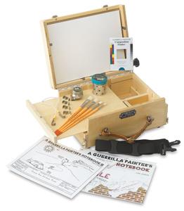 Guerrilla Box Kit
