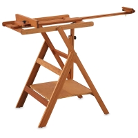 Lyptus Wood Lobo Easel, Small