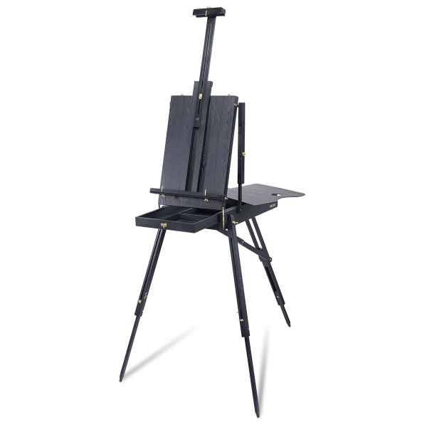 Noir French Easel by Jullian