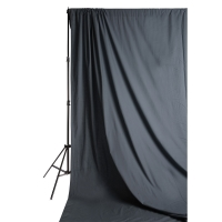 Background Stand, 12 ft × 12 ft(Shown in use)