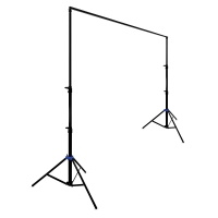 Background Stand, 12 ft × 12 ft