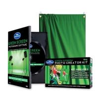 Green Screen Photo Creator Kit