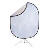 Reversible Collapsible Backdrop Kit(Spring Essence)
