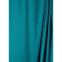 Wrinkle-Resistant Polyester Background, Jade