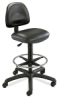 Precision Drafting Stool, Vinyl