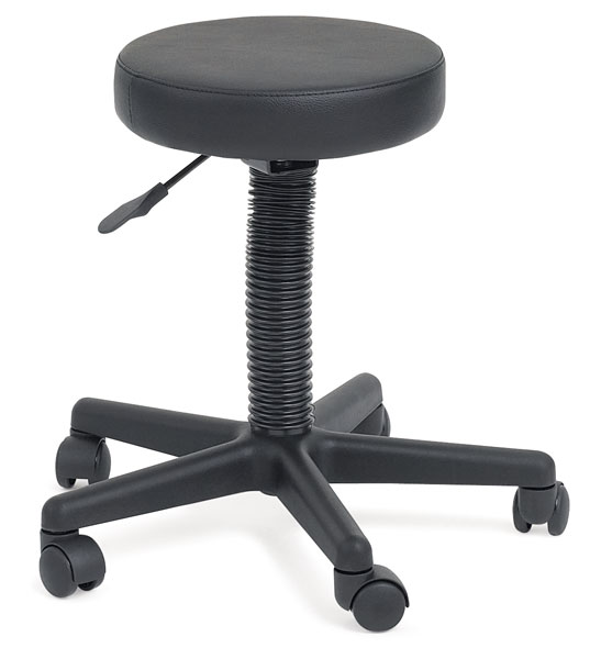 Gas-Lift Stool